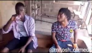 Video: BAD CUSTOMER (COMEDY SKIT) | Latest 2018 Nigerian Comedy